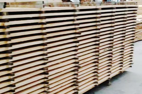 青岛板材加工案例