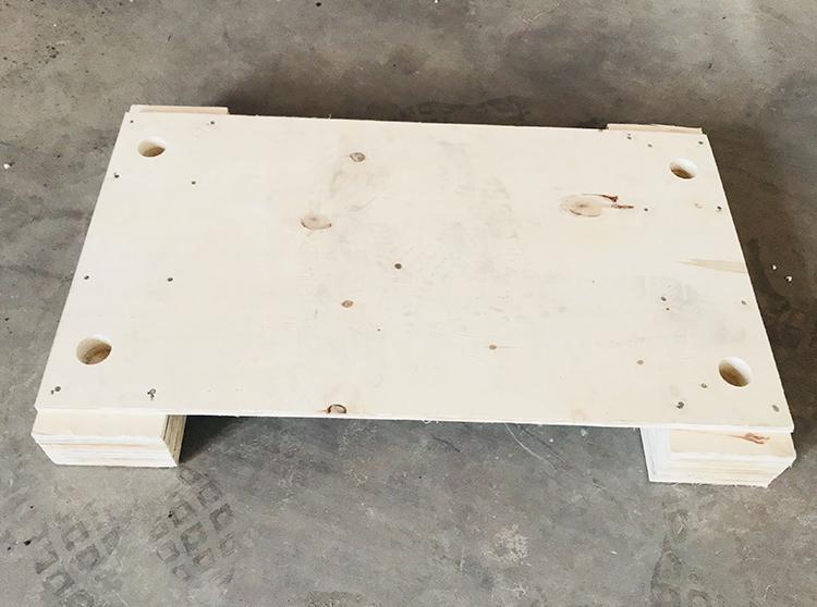 青岛木制托盘